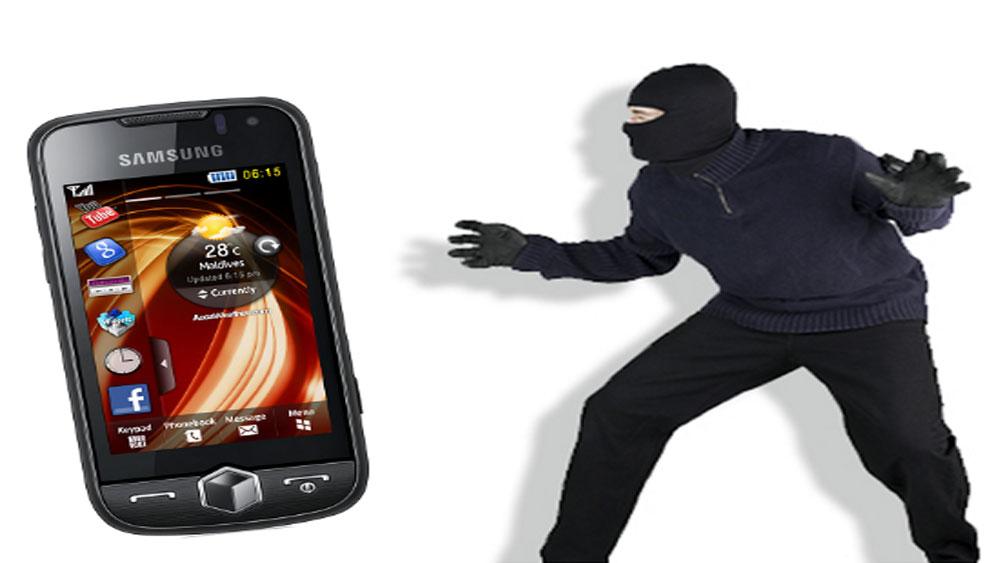 Trộm cắp tài sản